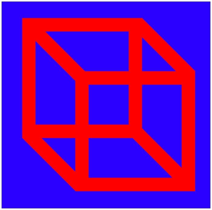 cubo cuántico JPEG